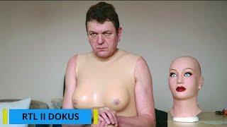 DOKU |Female Masking: Lebendige Puppen