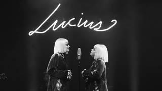 "Lucius - ""Woman"" [Tour Video]"