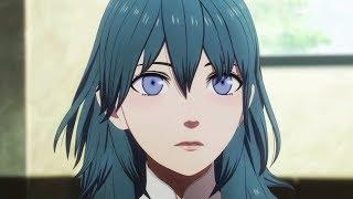 Fire Emblem: Three Houses New Video - Female Heroine Introduction 2 [Nintendo Switch]