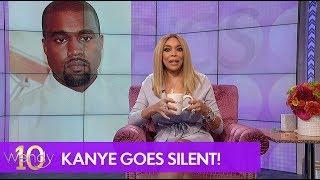 Kanye Quits Social Media