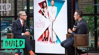 Paul Feig Prefers To Tell Female Centric Stories