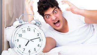 Waking Up Too Late - MGTOW