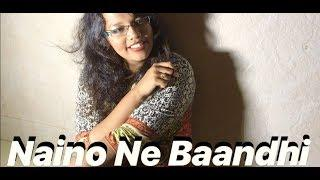 Naino Ne Baandhi | Gold | Akshay Kumar | Female Cover Version | Mihika Mirajgaonkar