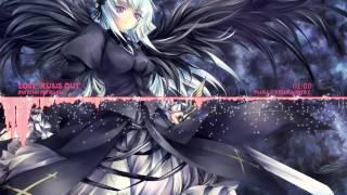 [Nightcore] Love Runs Out Female Cover