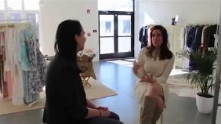 Kitchen Table Talks - Female Entrepreneurship Mini-Series: Episode 1, Textile
