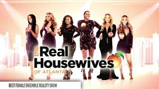 Best Female Ensemble Reality Show
