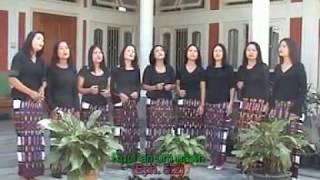 Muolvaiphei Female Choir - Ruol An Um Nawh  (Hmar Gospel Music Video)