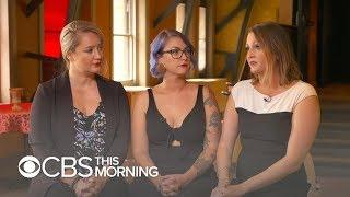 True crime podcasts hit home with female audience