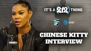 Chinese Kitty Talks Being A Female in Hip-Hop & If Reality TV Helped Or Hurt Her