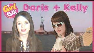 Girl Talk - Live stream with Doris Melton and Kelly Alvarez