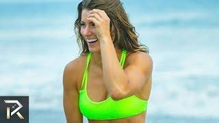 10 Female CrossFit Athletes Who Are Absolutely STUNNING
