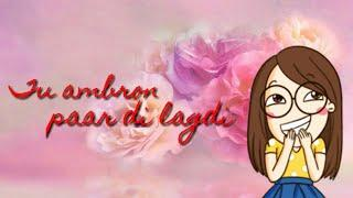 Rang Gora Female Songs Whatsapp status video 2018 | Rang gora status Female version