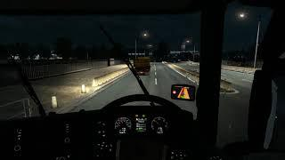 [ETS2] GPS/Navigation (SatNav) Voice Mod Replacement for English Female Voiceover