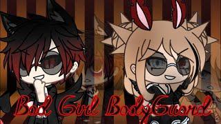 Bad Girl BodyGuard/ episodes 1 GL series