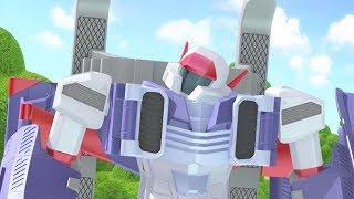TOBOT English | 322 First To The Finish | Season 3 Full Episode | Kids Cartoon | Videos for Kids