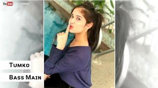 ❤New Vaaste Song Female Hindi Ringtone video 2019❤ReturnofTikTok, win cash prize ❤️Ajeet Creation