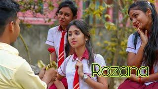 Rozana | Naam shabana | kavita godiyal | Love Sin