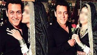 Salman Khan Takes On Cops For His Female Fan