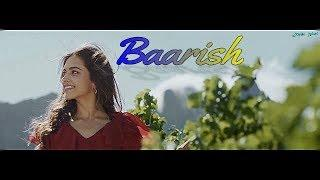 Baarish Female Cover Version || Deepika Padukone || Deepika World