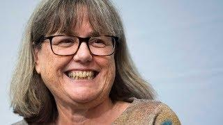 Donna Strickland on being the 1st Canadian woman to win the Nobel Prize in Physics