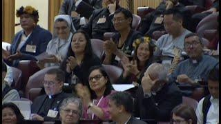 Women Religious Speak Out on Voting in Amazon Synod