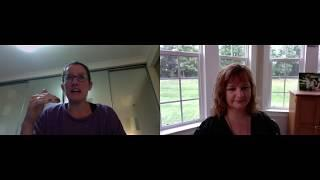 Business and Babies series - female entrepreneur Cathie francis