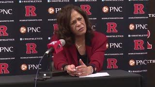Women's Basketball Postgame Press Conference - Stony Brook
