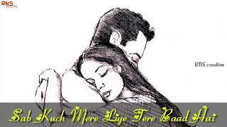 ???? New Whatsapp Status ???? O Karam Khudaya Hai Lyrical female Version???? Music-series