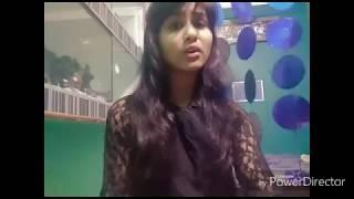 Humnava Mere - Female Cover by Shivangi Sangare | Jubin Nautiyal | #HumnavaMere
