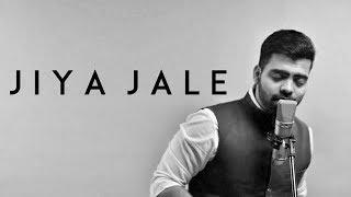 Jiya Jale | Female Tribute Series Ep.5 | A R Rahman, Lata Mangeshkar | Anurag Mishra Ft. Lalit Bohra