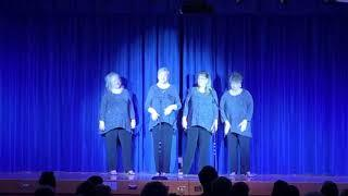 One Voice Female Barbershop Quartet - Full Show with Simply A Capella Chorus at FOS 2019
