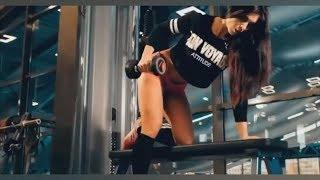 AMAZING FEMALE FITNESS MOTIVATION / GETTING SEXIER / LOOSING WEIGHT