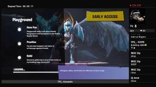 Female and Male Ghoul Trooper Out Now!!!|VBUCKS GIVEAWAY