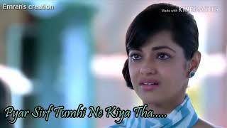 ????????Sad Status Female (Dilog) ????????