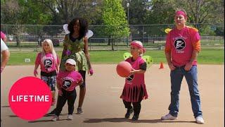Little Women: LA - No Crying in Kickball (Season 7, Episode 16) | Lifetime