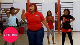Bring It: Rittany Wants to Take Chrystianna out of the Dollhouse (Season 1 Flashback)   Lifetime
