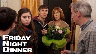 So Are You Jonny's Female?   Friday Night Dinner