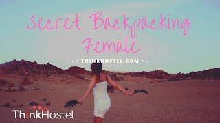 Secret Backpacking Female