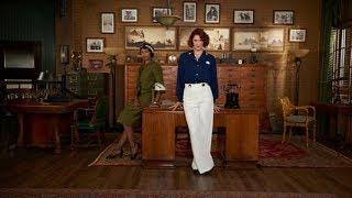 Frankie Drake Mysteries Season 2 Episode 1