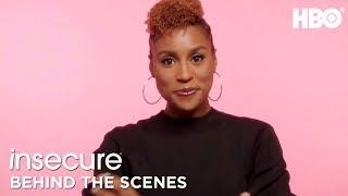 BTS: Insecure Season 3 ft. Issa Rae | HBO