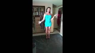 65th video. 62 year old male to female transsexual. Respects to the late Dr.  Greenwald.