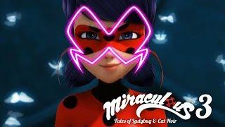 [English Dub] Miraculous Ladybug Season 3 Episode 3 Bakerix
