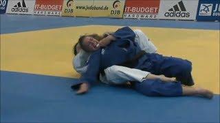 female judo choke 81