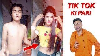 Tik Tok Can Change Your Gender | Cancer Of TiK Tok | DhiruMonchik