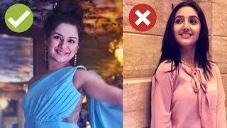 5 Actresses Rejected For Aladdin - Naam Toh Suna Hoga Show's Female Lead | Yasmine | Avneet Kaur
