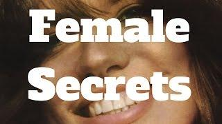 Female Secrets