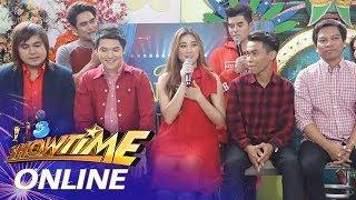 It's Showtime Online: Arabelle on being the last female ultimate resbaker