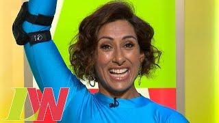 Saira Has a Huge Announcement! | Loose Women
