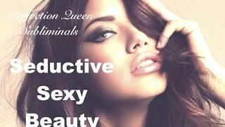 (For Females) Seductive Sexy Beauty - Female Beauty Series
