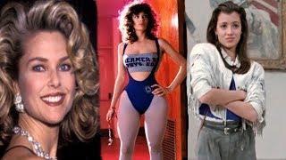 1980s Most Beautiful White Women